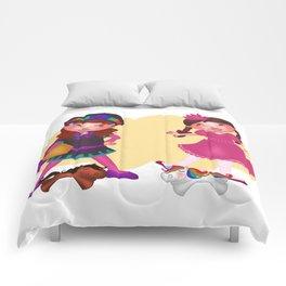 Pretend Play Comforters