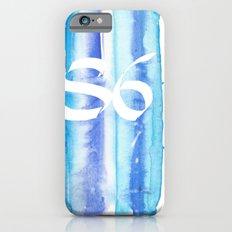 S6 Tee  iPhone 6s Slim Case