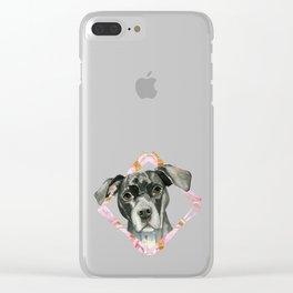 All Ears 2 Clear iPhone Case