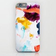 Palette No. Four iPhone 6s Slim Case