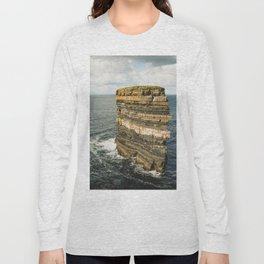 Dun Briste Long Sleeve T-shirt