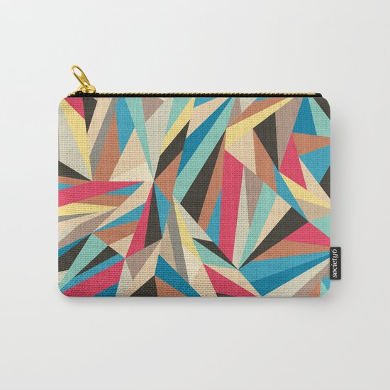 Mind trick Carry-All Pouch