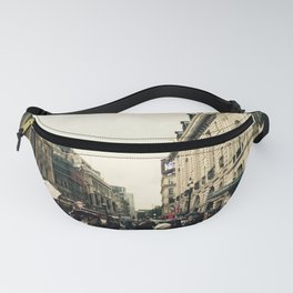 Piccadilly Circus London Fanny Pack