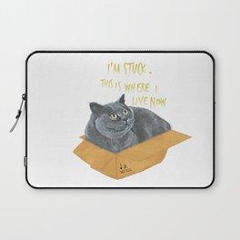 Boxcat Laptop Sleeve