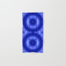 Flow Blue Hand & Bath Towel