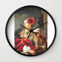 The First Tweet Wall Clock