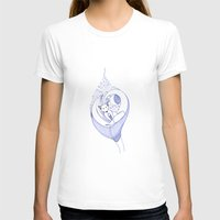 starry night T-shirts featuring Starry by Felizias