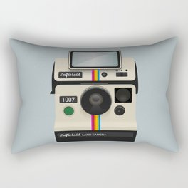 Selfieroid Rectangular Pillow