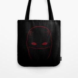 The Devil Tote Bag