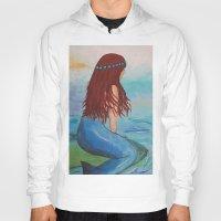 marina Hoodies featuring Marina by Ashalika