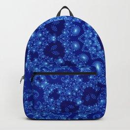 Ocean of Light Mandala Backpack
