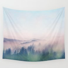 Pastel vibes 62 Wall Tapestry