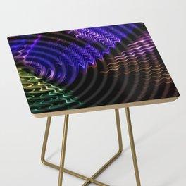 Jaybird inspired Side Table