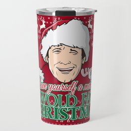 Have yourself a merry Griswold Family christmas Travel Mug