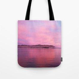 Dawn at Harington Point Pt.1 Tote Bag