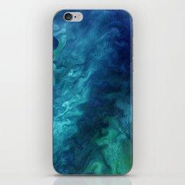 L.S.Sea // Calming NASA Ocean iPhone Skin