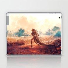 ARIES from the Dancing Zodiac Laptop & iPad Skin