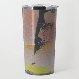 2017 Composition No. 29 Travel Mug