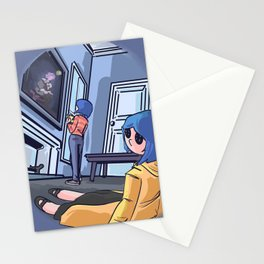little me Stationery Cards