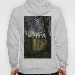 Castles in my Mind Hoody