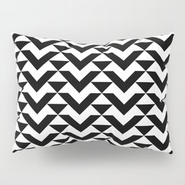 BW Tessellation 6 1 Pillow Sham