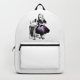 Alice in Universe Backpack