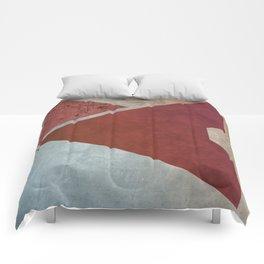 Isthmus Comforters