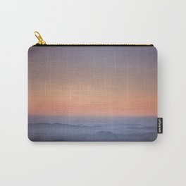 Evening pulse - Landscape and Nature Photography Carry-All Pouch
