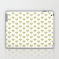 Farmhouse Peonies Laptop & iPad Skin