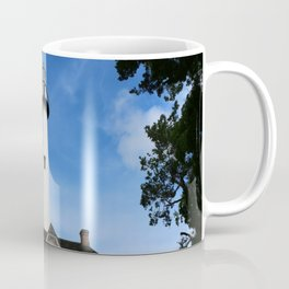 ST. SIMONS LIGHTHOUSE - Golden Isles Coffee Mug