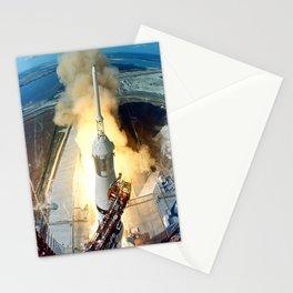 Apollo 11 Stationery Cards