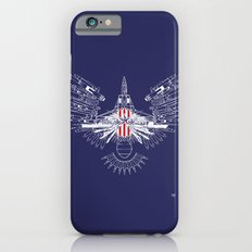 The American Way iPhone 6s Slim Case