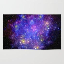 Nebula # Rug