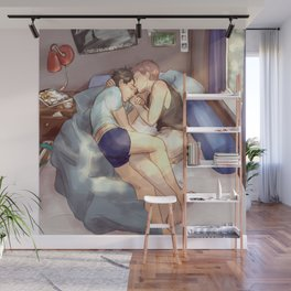 Lazy Afternoon Wall Mural