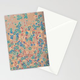 I can't stop thinking of you Stationery Cards