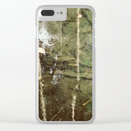 Lake Clear iPhone Case