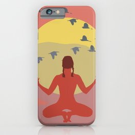 Inside iPhone Case