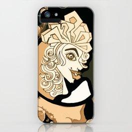 Nouvelle iPhone Case