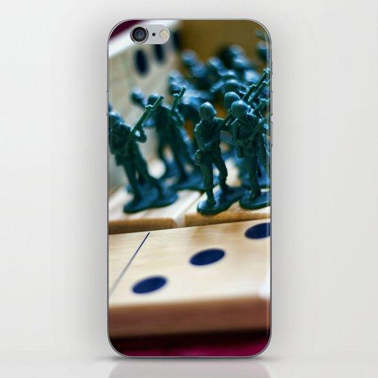 D-Day iPhone & iPod Skin