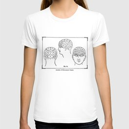 Phrenology T-shirt