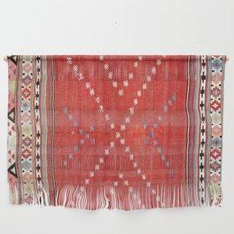 Fethiye Southwest Anatolian Camel Cover Print Wall Hanging