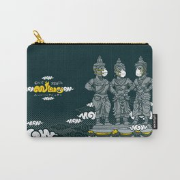 720th Anniversary of Chiang Mai Carry-All Pouch
