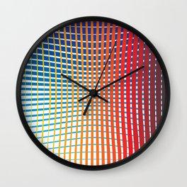 Spec Trum Wall Clock