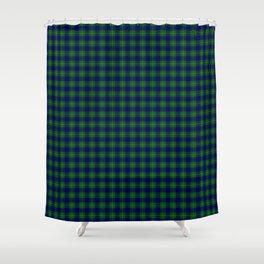 Johnston Tartan Plaid Shower Curtain