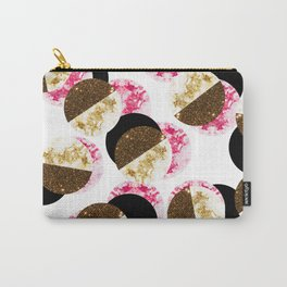 Strawberry Gal #society6 Carry-All Pouch