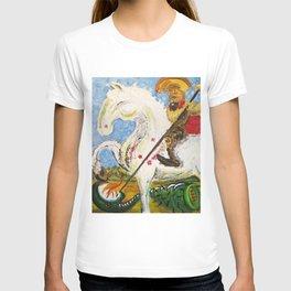 Sao Jorge T-shirt