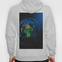 thougt of a world Hoody