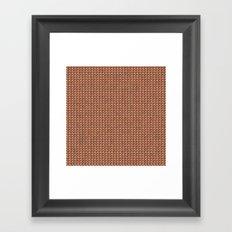 Keviiiiiiiiiiiiiiin Framed Art Print