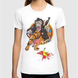 Furious George 2.0 T-shirt