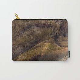 Abstract background 45 Carry-All Pouch